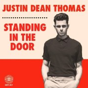 Standing In The Door
