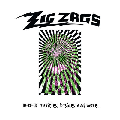 Zig Zags 10 12 18 Rarities Bsides And More Review