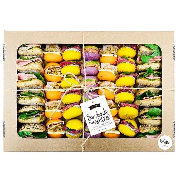 Sandwich Mon Amour