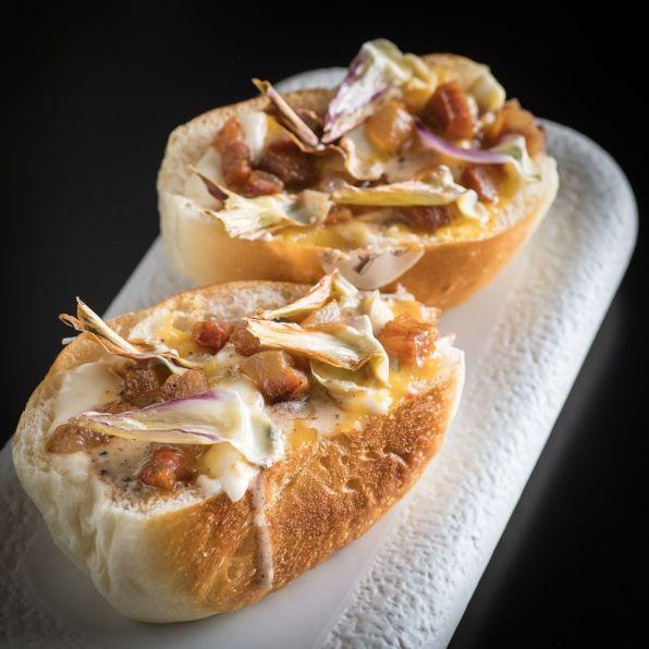 Carbonara - Da Gigione Hamburgeria&Braceria