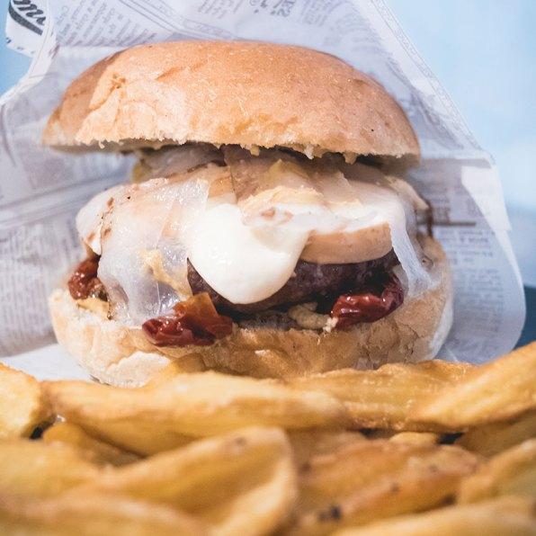 Hamburger Ranzani - Ranzani13