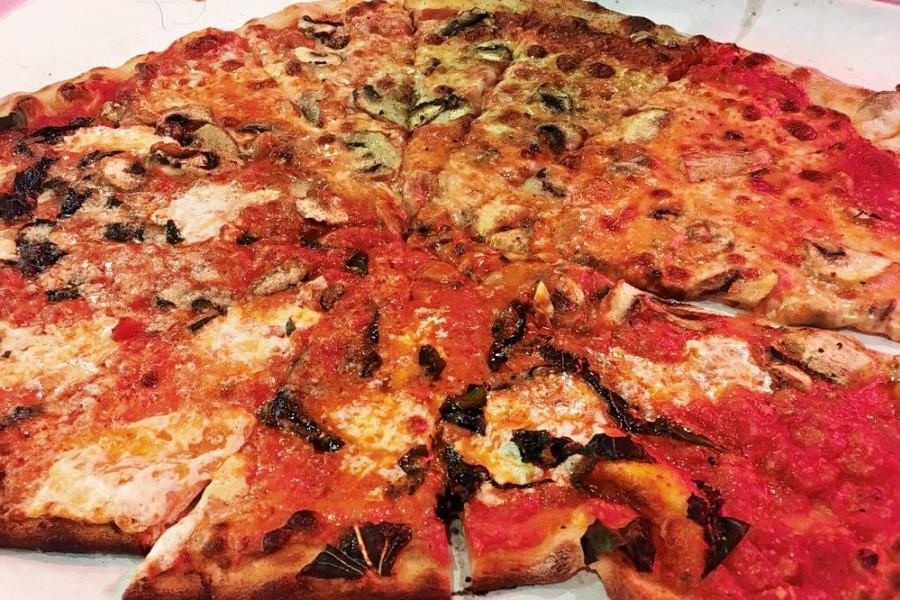 Frank Pepe Pizzeria Napoletana suggerita da Hoodline