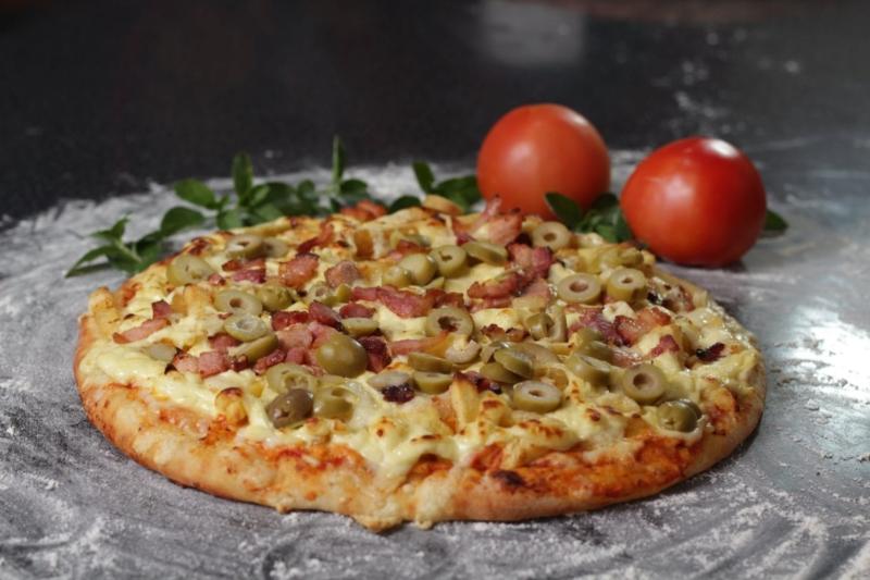Pizza a Goiânia