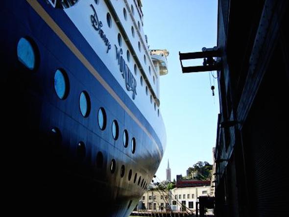 Cruising aboard the Disney Wonder #disneycruise