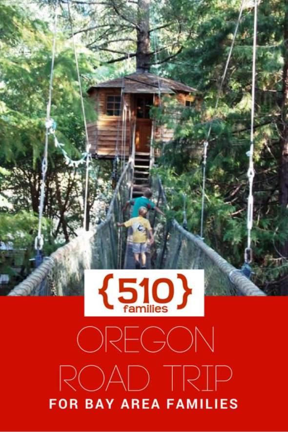oregon road trip tips