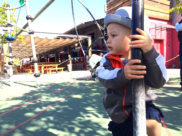 Parents Guide to Jack London Square in Oakland #kids #510families
