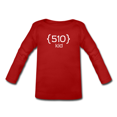 510kidshirt