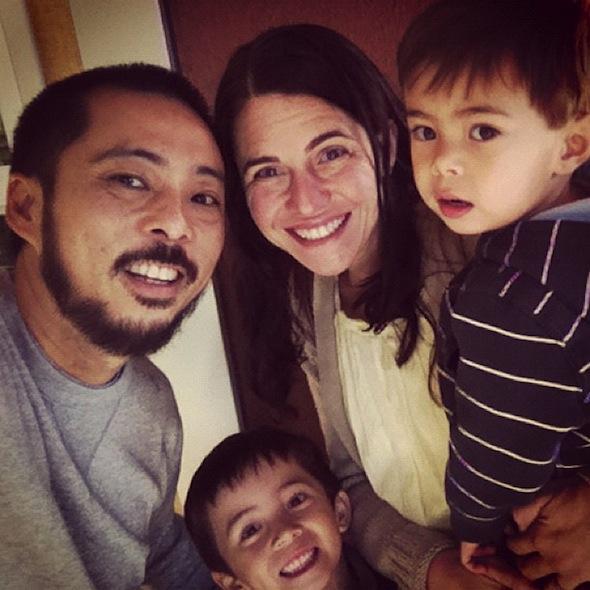 adorable alameda family