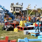 Maker Faire 2015 is this weekend in San Mateo