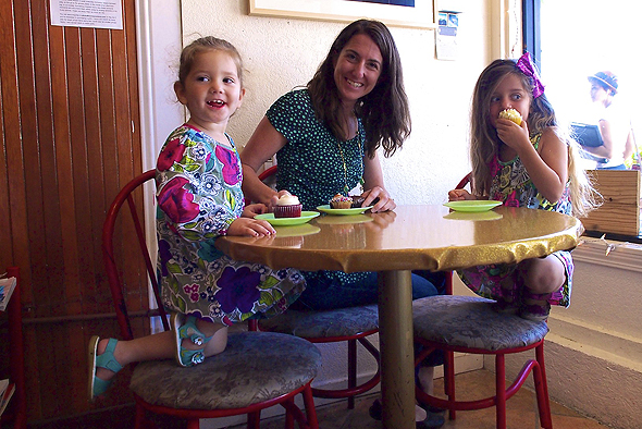 Oakland Cupcakes