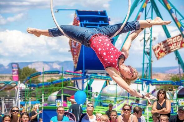 Concord Kids Fest & 98 other things to do this summer