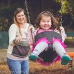 Portrait Parties with Candace Smith Photography