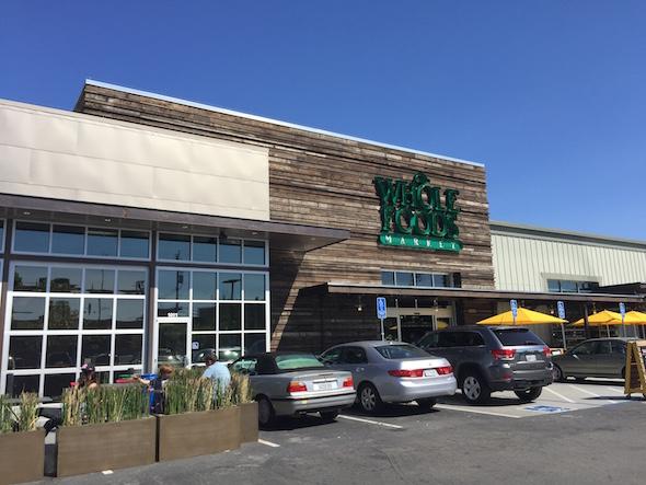 Whole Foods Gilman