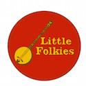 Little Folkies musical entertainment