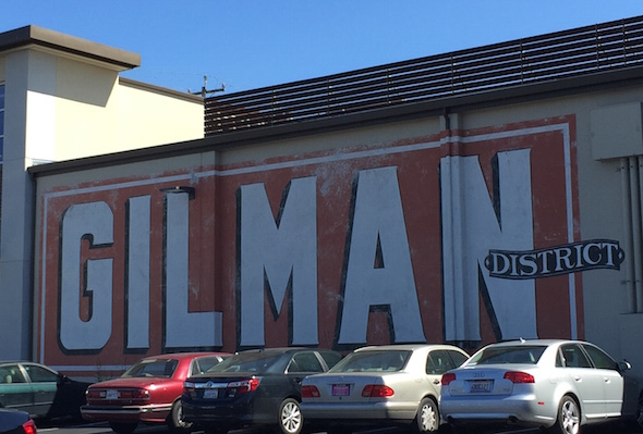 Parents Guide to Berkeley's Gilman District