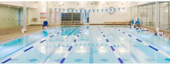 Aquatech Swim School in Alameda