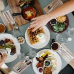 Free luncheon with Foodie Moms