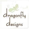 Dragonfly Designs birthday party