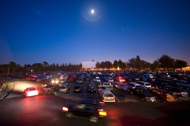 Solano West Wind Drive-in