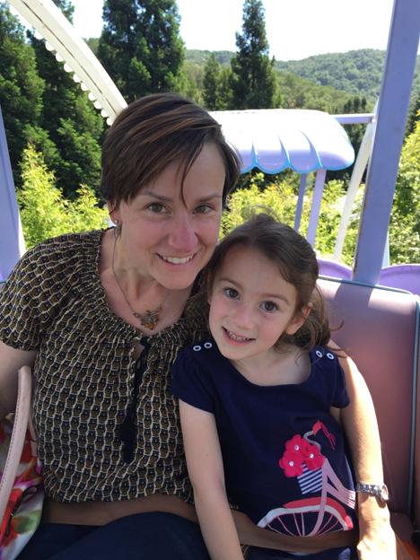 A parent's guide to Gilroy Gardens