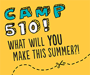 ad for camp 510