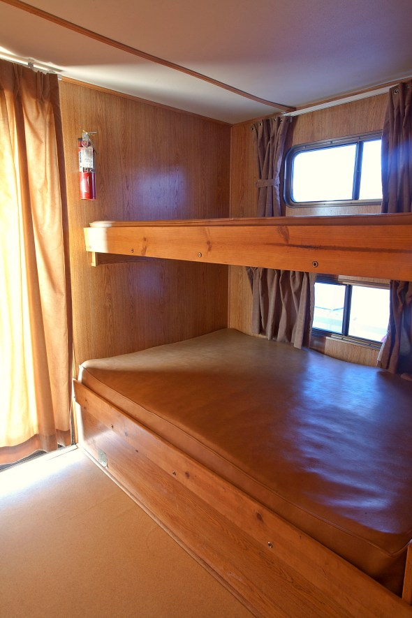 houseboat bunk beds