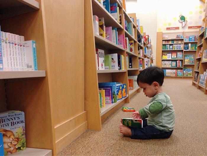 Barnes Noble El Cerrito