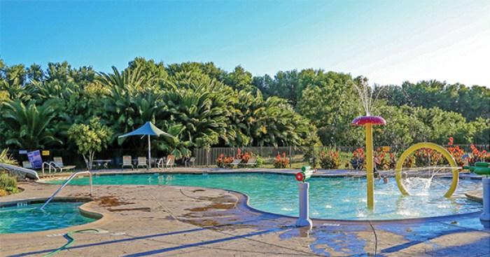 tower resort pool lodi