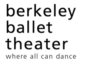 berkeley ballet logo