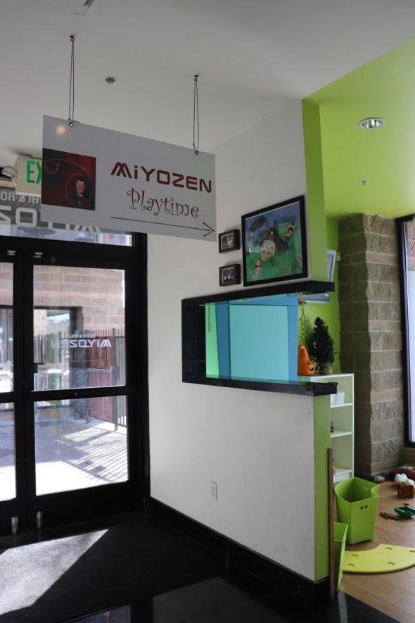Myozen, Emeryville