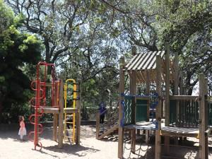 Piedmont Park and Playground