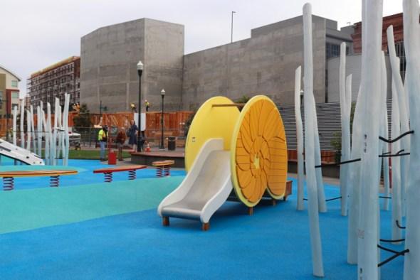 christie playground emeryville