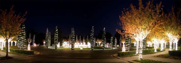 holidaylights piedmont