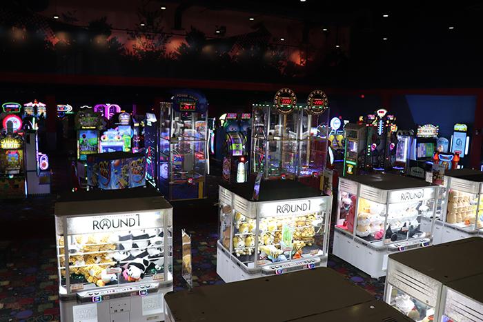 arcade concord