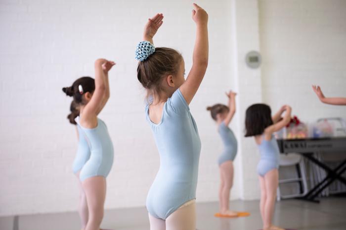 berkeley ballet