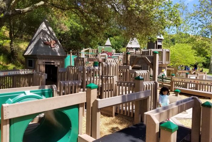 lafayette eastbay playground