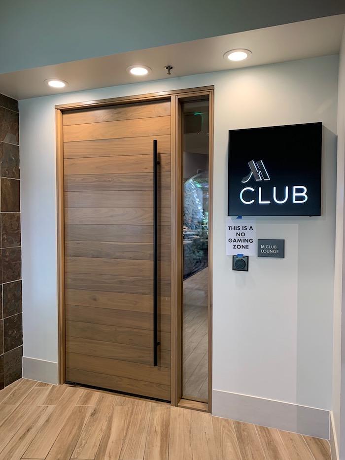 Santa Clara Marriott M Club