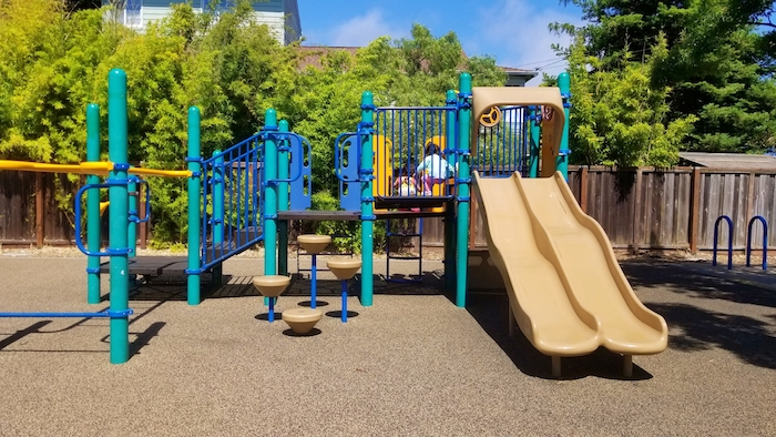 Doyle Hollis 61st St Mini Park