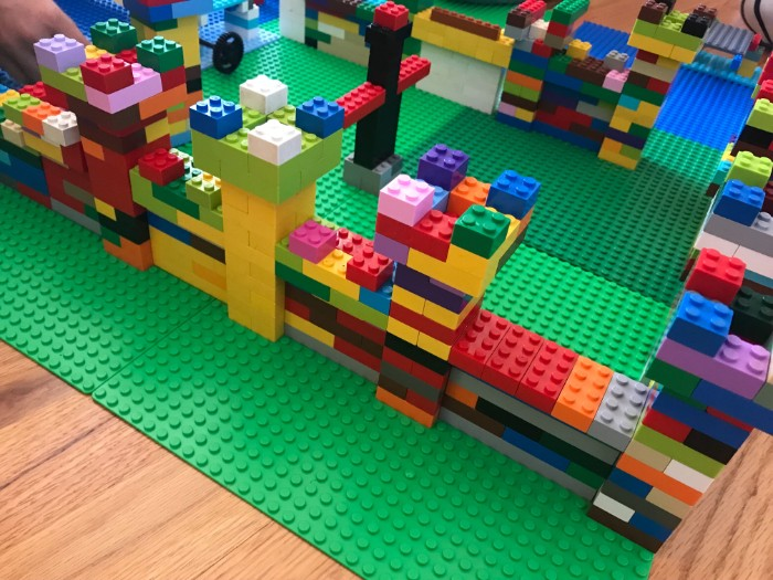 Throw a LEGO Birthday Party Like a Pro in the East Bay