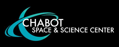 chabot space logo