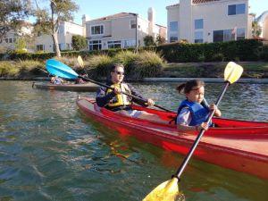 Stacked Adventures Kayaking