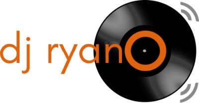 dj ryan o logo