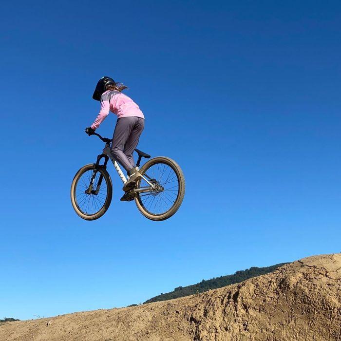 stafford bike park danakromm