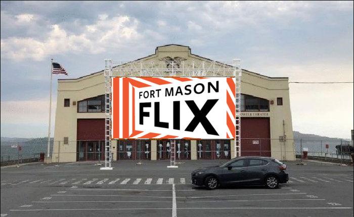 fort mason flix