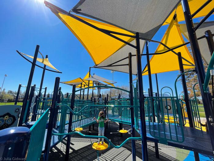 Imagine Playground Dublin 5713