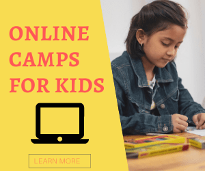 virtual camps list