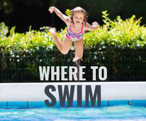 swim places