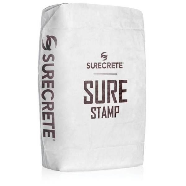 SureStamp | SureCrete Products