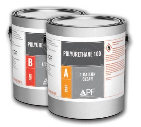 Polyurethane 100 | APF