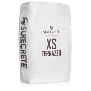50lb Bag of Xtreme Series Terrazzo Mix | SureCrete